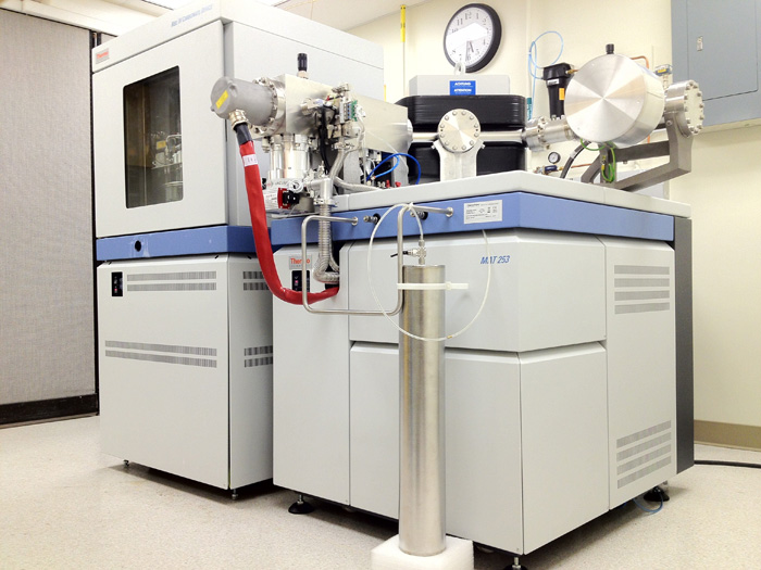 Paleoclimate Lab Equipment