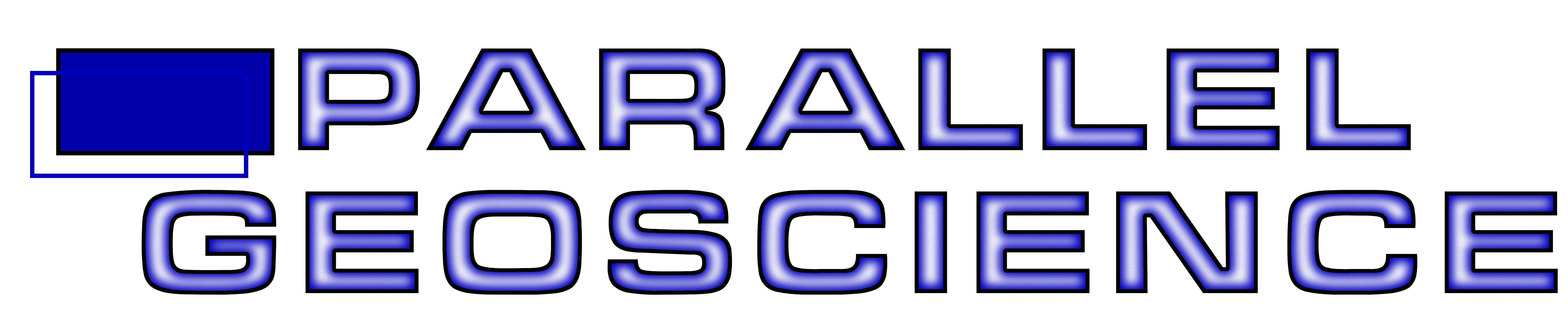 Parallel Geoscience logo