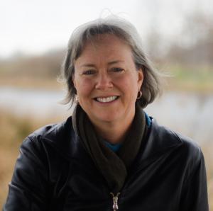 Professor Roberta Rudnick