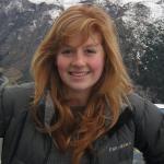 Sophie Briggs, PhD Candidate